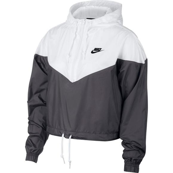 dfdfbf1a54e6 Nike Women s Sportswear Windrunner Hooded Pullover - Main Container Image 1