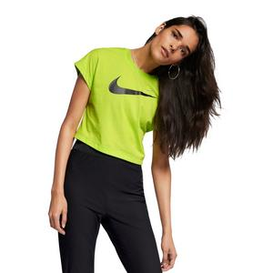 ac687fc026271 Nike Sportswear NSW Women s Short-Sleeve Crop Top