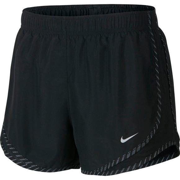 46716d2da Nike Women's Tempo Print Binding Running Shorts - Hibbett US