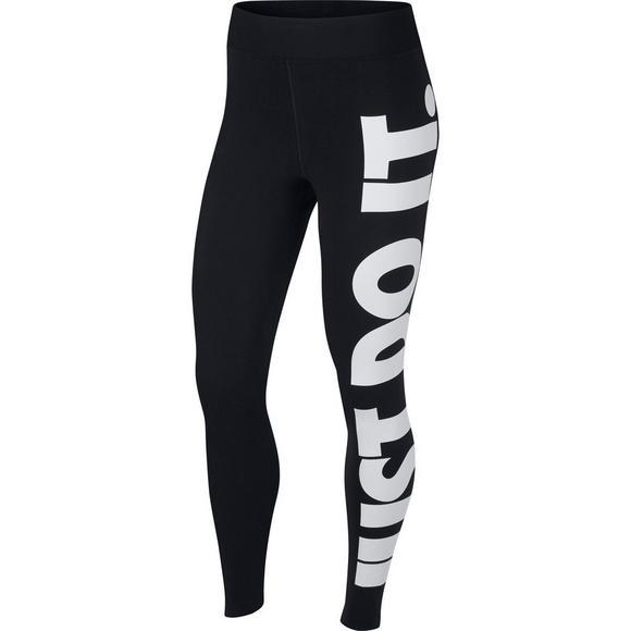 Nike Sportswear Women s High Waist Leg-A-See Leggings - Main Container  Image 1 977ff123b42a