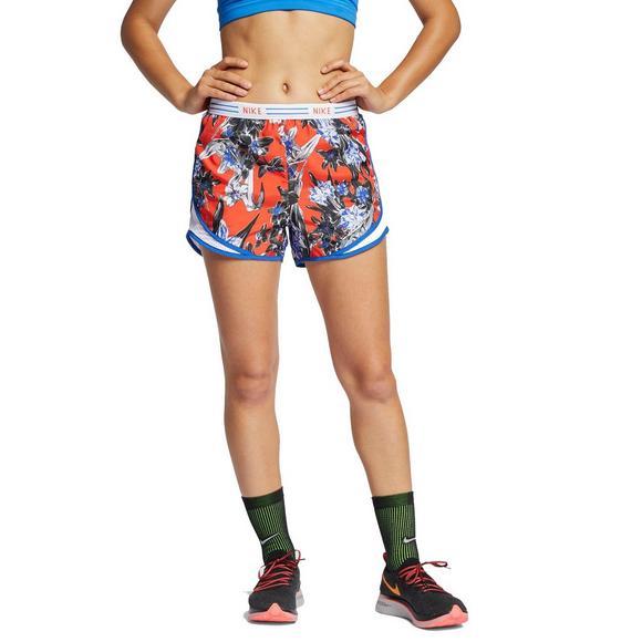 nouvelle arrivee b3d47 fe295 Nike Women's Tempo Hyper Femme Running Shorts