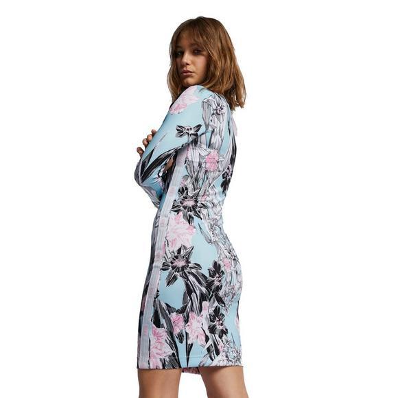 97d66a678bd Nike Sportswear Women s Hyper Femme Long Sleeve Dress - Main Container  Image 2