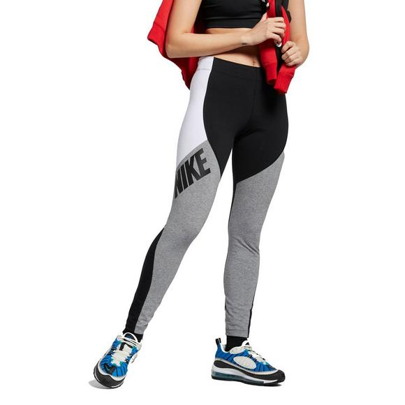 a338ff1600d2f6 Nike Women's Leg-A-See Leggings - Main Container Image 1
