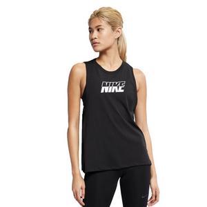 66754643351aa Nike Women s Tank Top - Black White