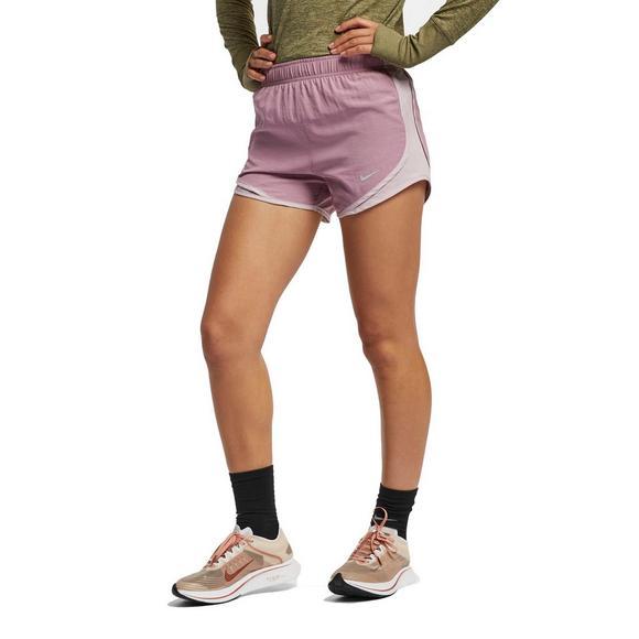 f5990e9e7821e Nike Women s Tempo Plum Running Shorts - Main Container Image 1