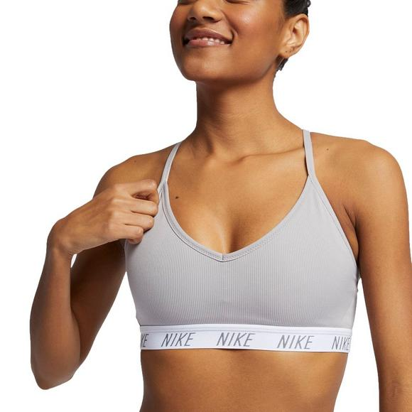 477be18d413 Nike Women s Indy Soft Light Support Sports Bra - Main Container Image 1