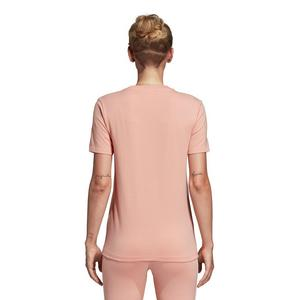 f998fd705fc Sale Price$30.00. 5 out of 5 stars. Read reviews. (3). adidas Originals  Women's Trefoil Pink Tee