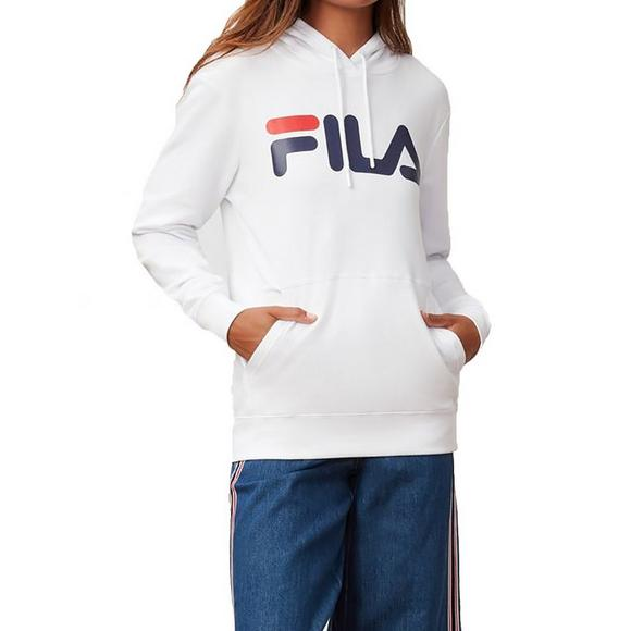 02a0b330 Fila Women's Lucy Pullover Hoodie