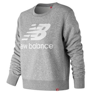 264ce24d1673f Sale Price 45.00. No rating value  (0). New Balance Women s Essentials  Fleece Crew