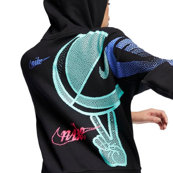 15ed58dc Nike Women's Rave Hoodie - Main Container Image 2