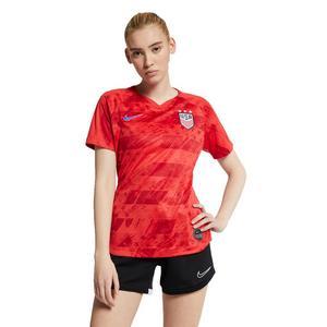 63dd7c63 Nike Women's USA Stadium 2019 Away Jersey ...