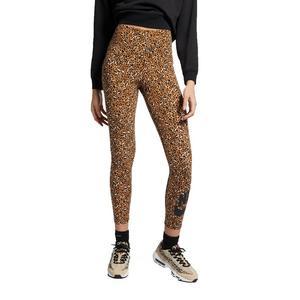 7cce8fcb Nike Women's Animal Stripe Legging ...