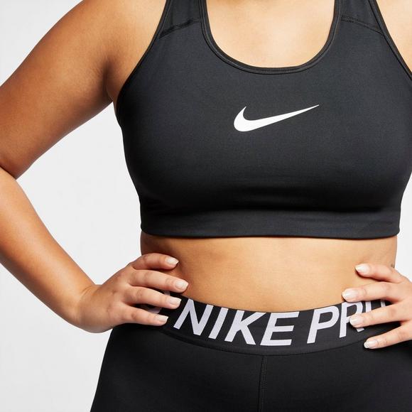 05559cfff Nike Women's Swoosh Bold Medium-Support Sports Bra - Main Container Image 2