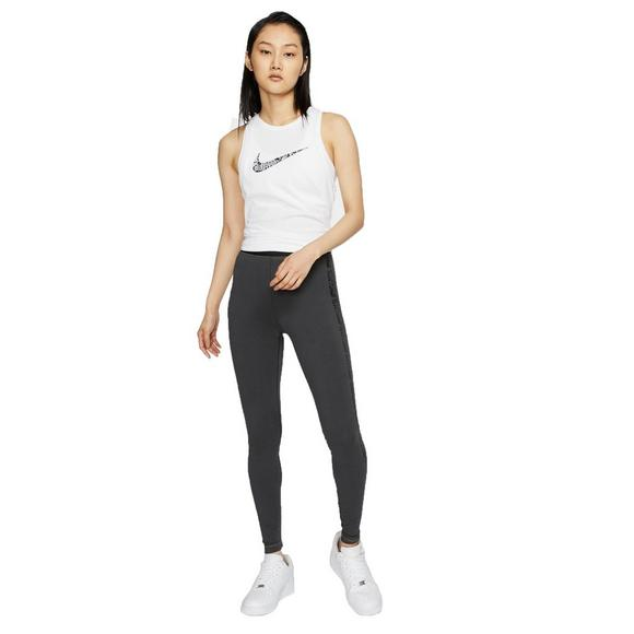 b9c52eed51cf1 Nike Women's N7 High Neck Tank Top - Main Container Image 8