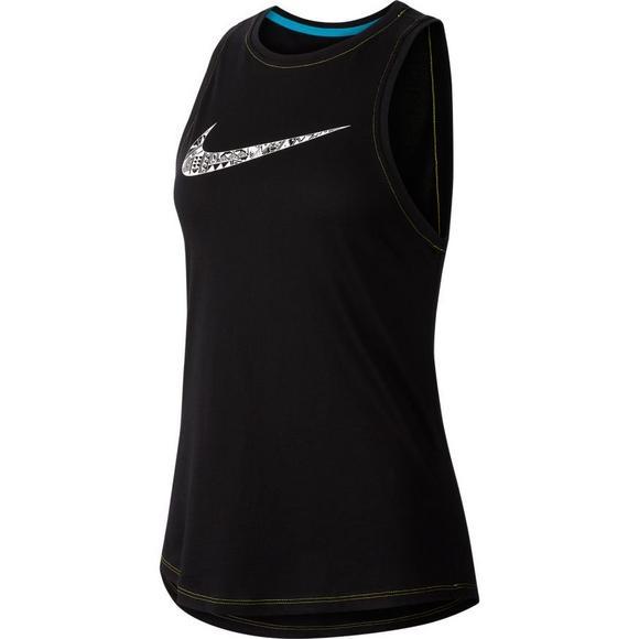 03448c235e14f Nike Women's N7 Sportswear High Neck Tank Top - Main Container Image 1