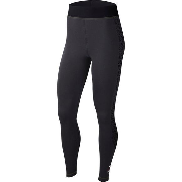 148b043f Nike Sportswear Women's N7 Leg-A-See High-Waisted Tights