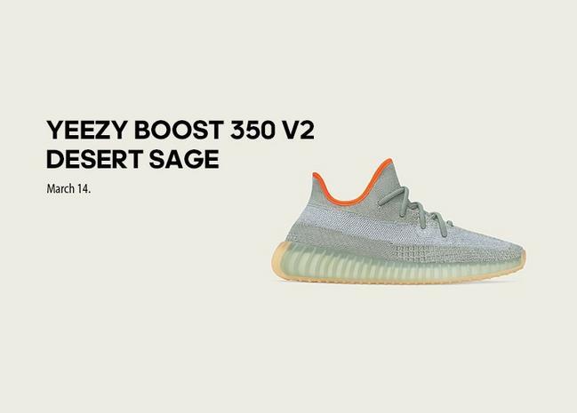 Yeezy Boost 350 V2 Earth
