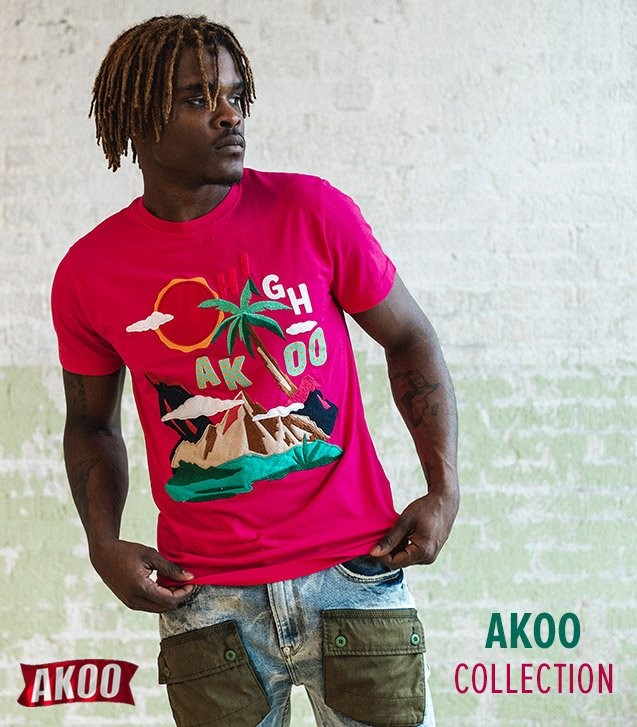 Shop Akoo at Hibbett | City Gear