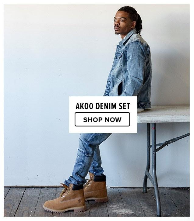 Shop Akoo at Hibbett | City Gear