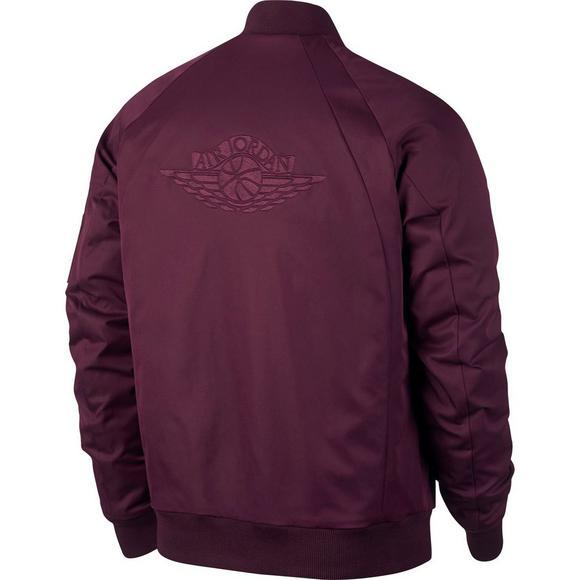 dacdb95ea204 Jordan Sportswear Wings MA-1 Jacket - Main Container Image 9