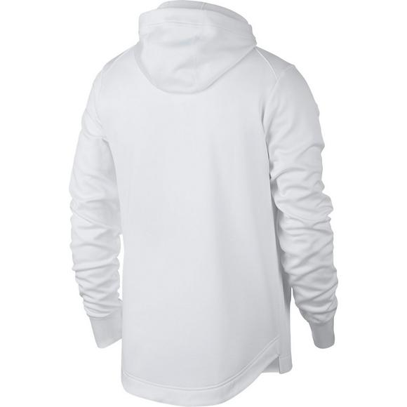 0ef455849085 Nike Men s Therma Elite Basketball Pullover - Main Container Image 4