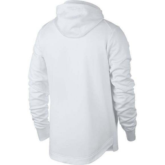 114399ccf1b2 Nike Men s Therma Elite Basketball Pullover - Main Container Image 2