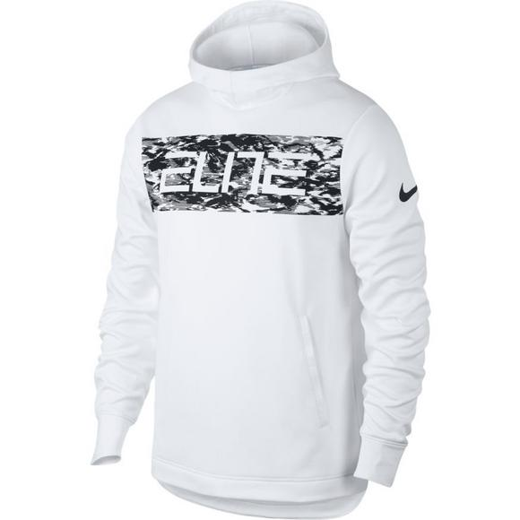 06ef4c2fa Nike Men's Therma Elite Basketball Pullover - Main Container Image 1