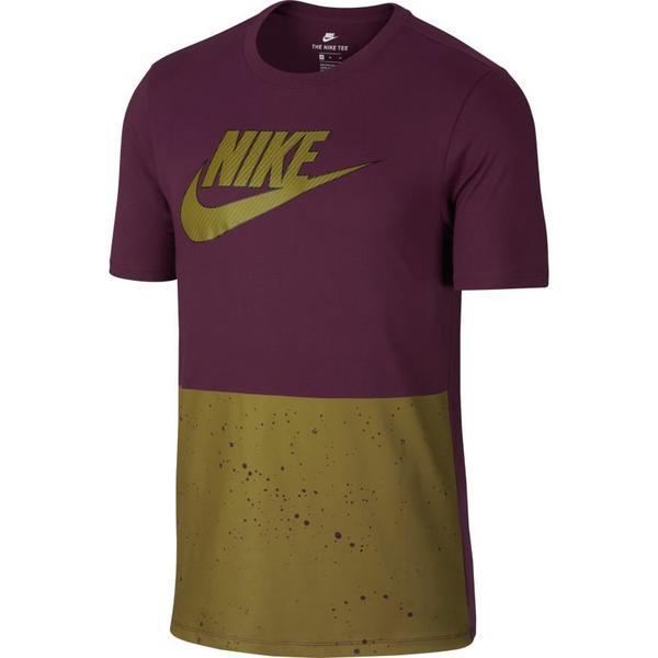 fbeb6b822cf979 Display product reviews for Nike Men s Sportswear T-Shirt- Maroon