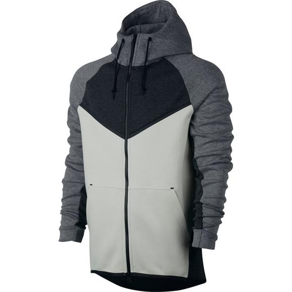 fc973c66a83a Nike Tech Fleece Windrunner Hoodie - Main Container Image 6