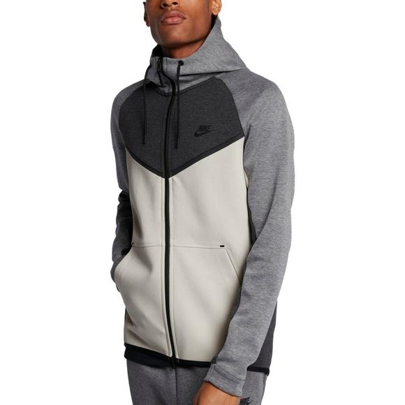 f7a9d8c32a Nike Tech Fleece Windrunner Hoodie - Main Container Image 1