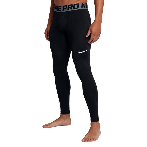 e09f5738470bb Nike Men's Pro Warm Tights - Main Container Image 1
