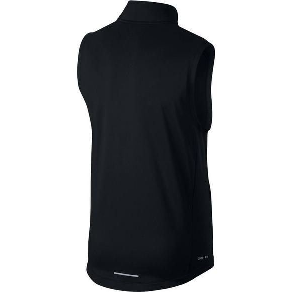 2158e188d9fce Nike Men's Therma Running Vest - Hibbett US