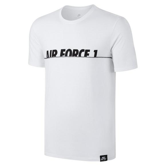 c3c77b58 Nike Men's Sportswear AF1 T-Shirt - Main Container Image 1