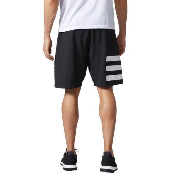 2e77b2ddb4 adidas Men's SpeedBreaker Hype Icon Shorts- Black - Hibbett US