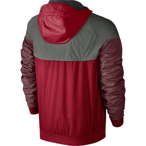 Nike Men s Windrunner Hooded Jacket - Main Container Image 2 412074d6d