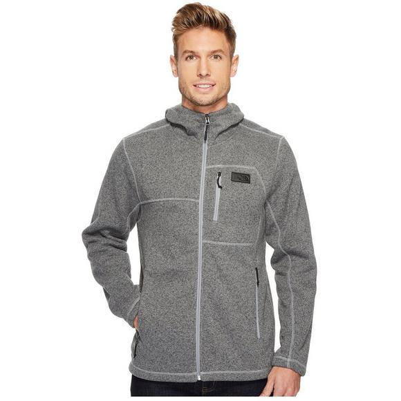 2a17987227de The North Face Men s Gordon Lyons Hoodie - Main Container Image 1