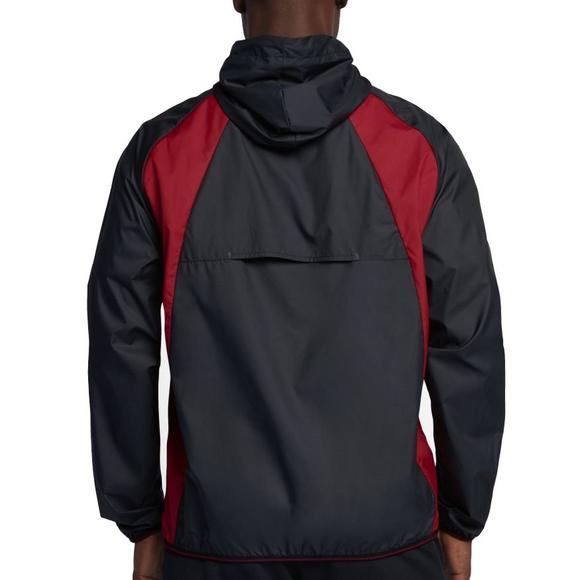 6dd10fd0898a Jordan Sportswear Wings Windbreaker Jacket - Main Container Image 2