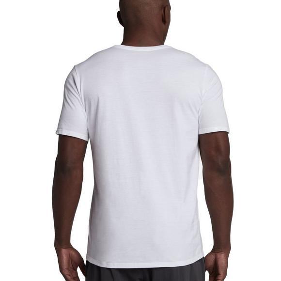 04c2a76ec04a Jordan Sportswear Men s Like Mike Lightning T-Shirt - Main Container Image 2