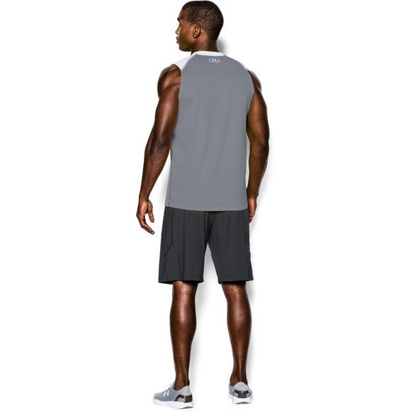 567a2ab942db1 Under Armour Men s Raid Tank Top - Main Container Image 2