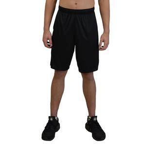 d9fed6b1f80 Men's Loose Heather Training Shorts - Black ...