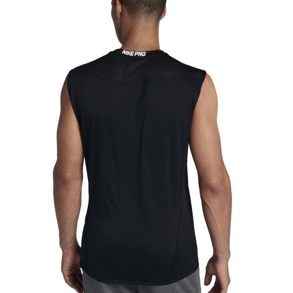 a81e58c34929c Nike Men s Pro Fitted Sleeveless Top - Main Container Image 2