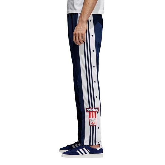 e12df3adab adidas Men's Tearaway Track Pants