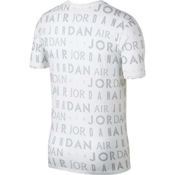 aa72cedbccbd20 Jordan Men s Sportswear HBR Air Jordan T-Shirt - Main Container Image 2