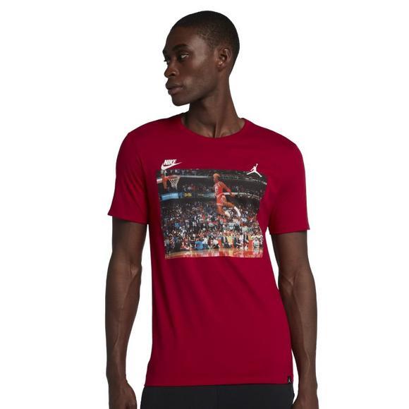 607b4b380e9167 Jordan Men s Sportswear 1988 Dunk T-Shirt - Main Container Image 1