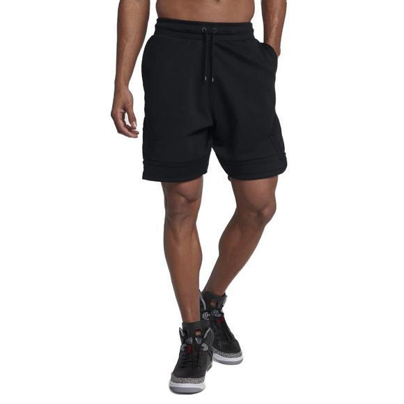 1031051bc96ab7 Jordan Men s Sportswear Jumpman Knit Shorts - Main Container Image 1