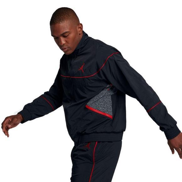 4a3bd7a7b0cafe Jordan Men s Sportswear AJ 3 Woven Vault Jacket - Main Container Image 3