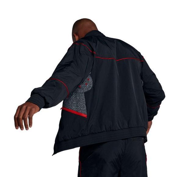 b64909539331de Jordan Men s Sportswear AJ 3 Woven Vault Jacket - Main Container Image 2