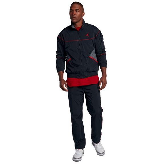 0b7ae7df4dece6 Jordan Men s Sportswear AJ 3 Woven Vault Jacket - Main Container Image 6