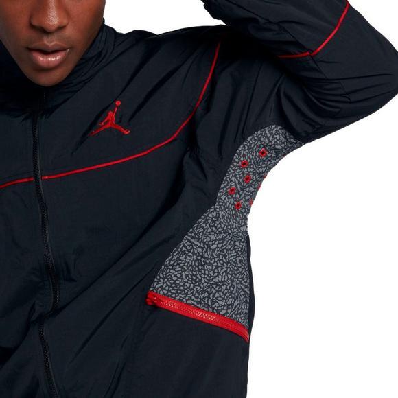 affa255ad852 Jordan Men s Sportswear AJ 3 Woven Vault Jacket - Main Container Image 5