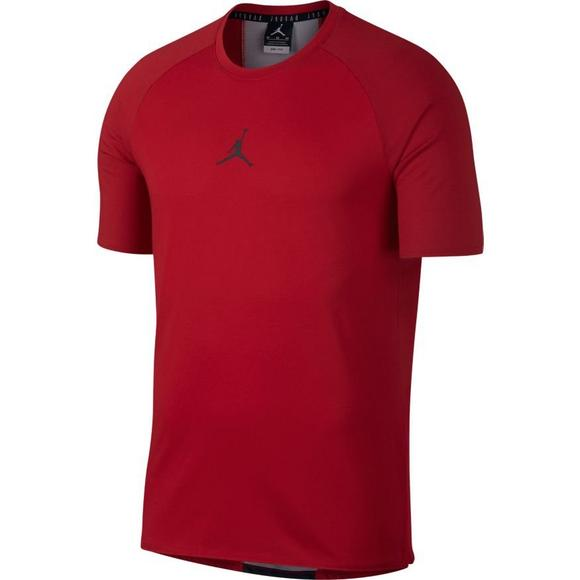 5f70f4813b4833 Jordan Men s Dry 23 Alpha Short-Sleeve Training Top - Main Container Image 7